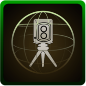 App Icon: Photo 360° by Sfera