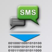 App Icon: SMS Export 2.0