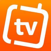 App Icon: dailyme TV, Serien & Fernsehen