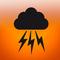 BlitzAlarm - Gewitterwarnung von nowcast