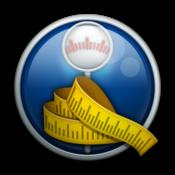 App Icon: BMI-Rechner - Gewicht abnehmen