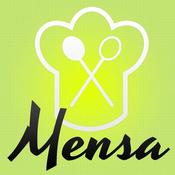 App Icon: Mensa Düsseldorf 2.1