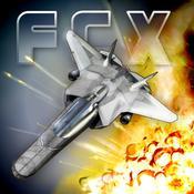 App Icon: Fractal Combat X (FCX) 1.5.9