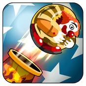App Icon: Clowning Around 1.3.3