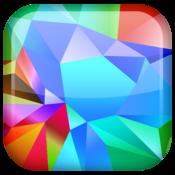App Icon: Crystal S5 Live-Hintergrund