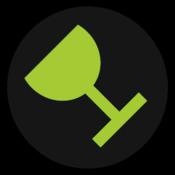 App Icon: Kellermeister - Wein & Ordnung