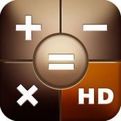 App Icon: Taschenrechner HD 2.0
