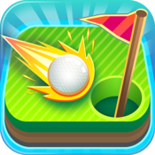 App Icon: Mini Golf MatchUp™