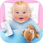 App Icon: Bestes Baby-Tagebuch Premium (Ernährung, schlaf, windel und mehr) 3.3