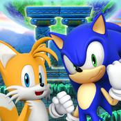 App Icon: Sonic 4 Episode II