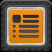App Icon: Fahrradpass