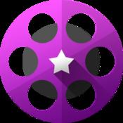 App Icon: Movie Roll