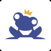 App Icon: Once - Wen triffst du heute?
