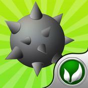 App Icon: Super MineSweeper HD Free 1.9