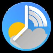 App Icon: Chronus: Home & Lock Widget