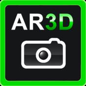 App Icon: AR-Kamera 3D Lite