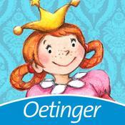 App Icon: Prinzessin Will-Ich-Nicht [LITE] 1.40