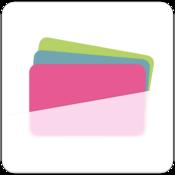 App Icon: Stocard - Kundenkarten Wallet