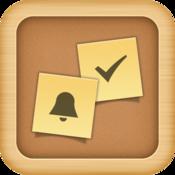 App Icon: BugMe! Stickies Pro