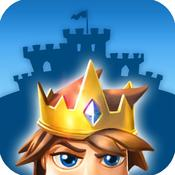 App Icon: Royal Revolt! 1.6.0