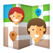 App Icon: Family Locator - GPS Tracker