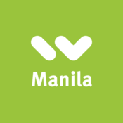 App Icon: Wunder - Manila Carpool