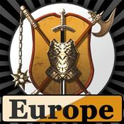 App Icon: Age of Conquest: Europe