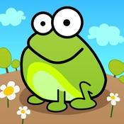 App Icon: Tap the Frog: Doodle 1.10.2