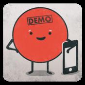 App Icon: Gyro Skate Demo