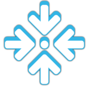 App Icon: Frost Browser & Image Hider