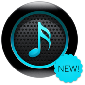 App Icon: Music Player