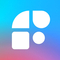 Fabric · Your Personal Location Based Journal