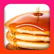 App Icon: Pancake Recipes 2.1