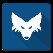 App Icon: tripwolf - dein Reiseführer