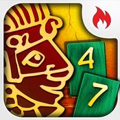 App Icon: Maya Pyramid