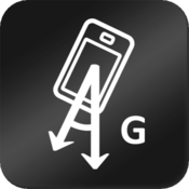 App Icon: Gravity Screen - On/Off