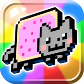App Icon: Nyan Cat: Lost In Space
