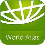 App Icon: World Atlas und Karten-HD 7.3