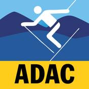 App Icon: ADAC Skiguide 2016 2.5