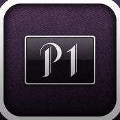 App Icon: P1 Club 1.3.1