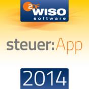 App Icon: WISO steuer:App 2014