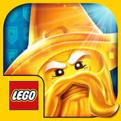 App Icon: LEGO® NEXO KNIGHTS™ : MERLOK 2.0 1.1.5