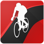 App Icon: Runtastic Road Bike Tracker