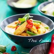 App Icon: Thai-Küche und Rezepte 7.4