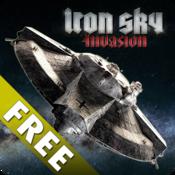 App Icon: Iron Sky Invasion FREE