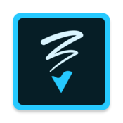 App Icon: Adobe Photoshop Sketch