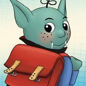 App Icon: Lernerfolg Grundschule: Mathe, Deutsch und Englisch 5.0.5
