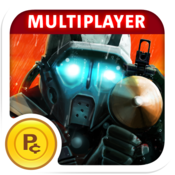 App Icon: Overkill