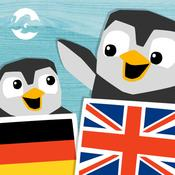 App Icon: LinguPinguin - Deutsch Englisch / English German 4.0