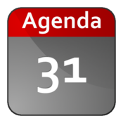 App Icon: Agenda Widget for Android